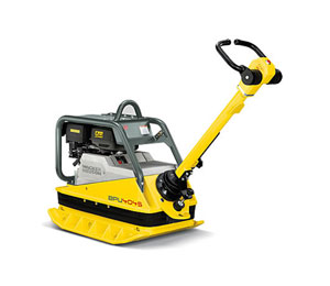 Compaction Equipment  for Hire in Perth