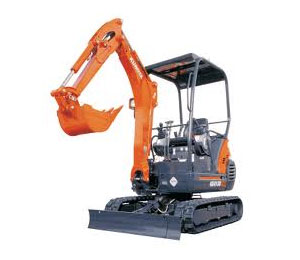 Earthmoving Equipment for Hire in Perth