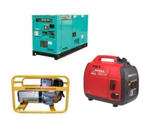 Generators for Hire in Perth