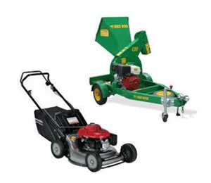 Lawn & Garden Tools for Hire in Perth