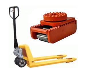 Material Handling Equipment for Hire in Perth