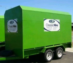 Trailers for Hire in Perth