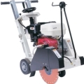 Rental store for FLOORSAW - PETROL 450mm in Perth