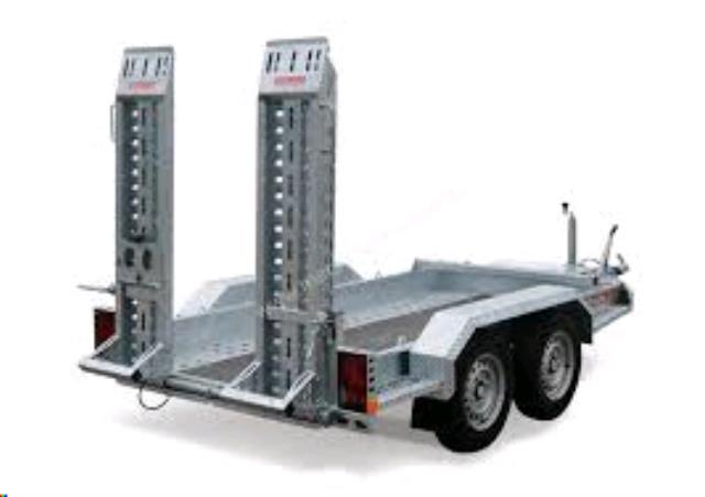 Where to find TRAILER PLANT BJT 3.5T in Perth