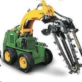 Rental store for MINI LOADER   TRENCHER PACKAGE in Perth