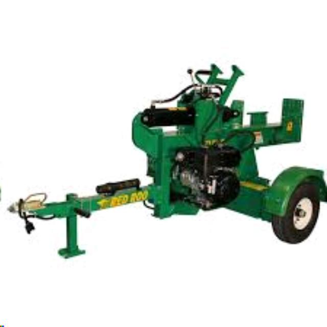 Where to find LOG SPLITTER HYDRAULIC in Perth