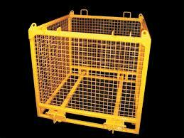 Where to find PALLET CAGE 2000KG in Perth