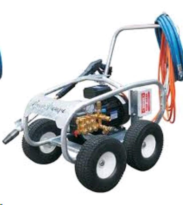 Where to find WATER BLASTER 2000PSI in Perth