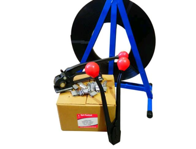 Where to find STRAPPING MACHINE - MANUAL in Perth