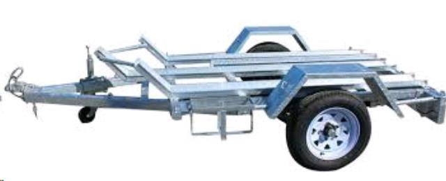 Where to find TRAILER MOTOR BIKE in Perth