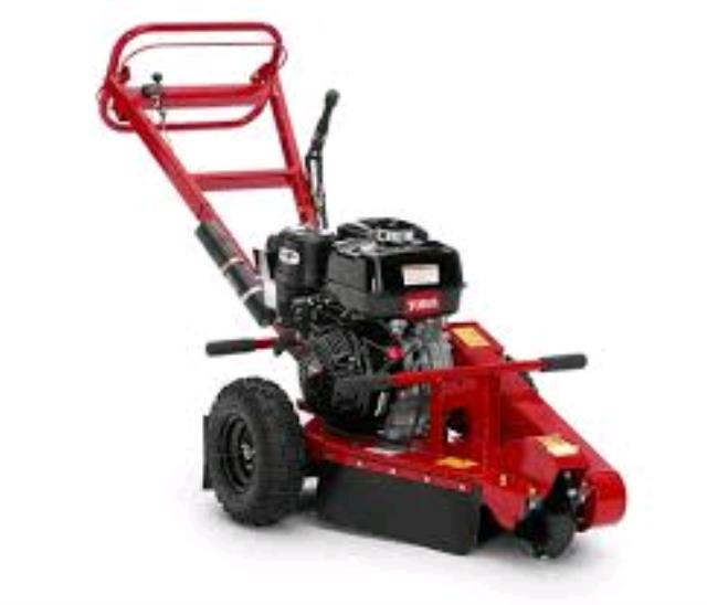 Where to find STUMP GRINDER in Perth