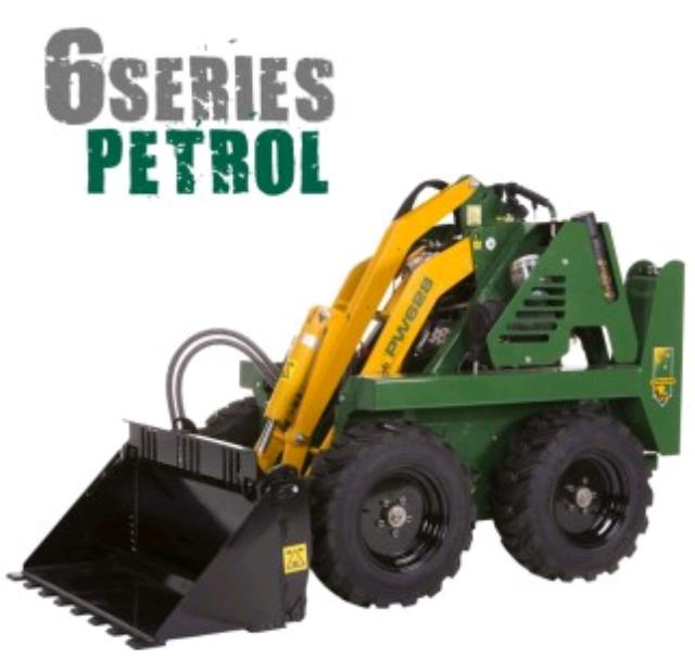 Where to find MINI LOADER LARGE in Perth