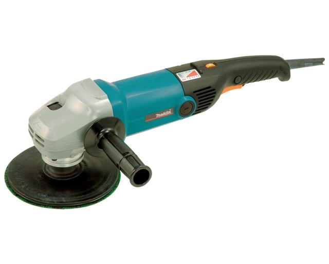 Where to find DISC SANDER POLISHER 175MM in Perth