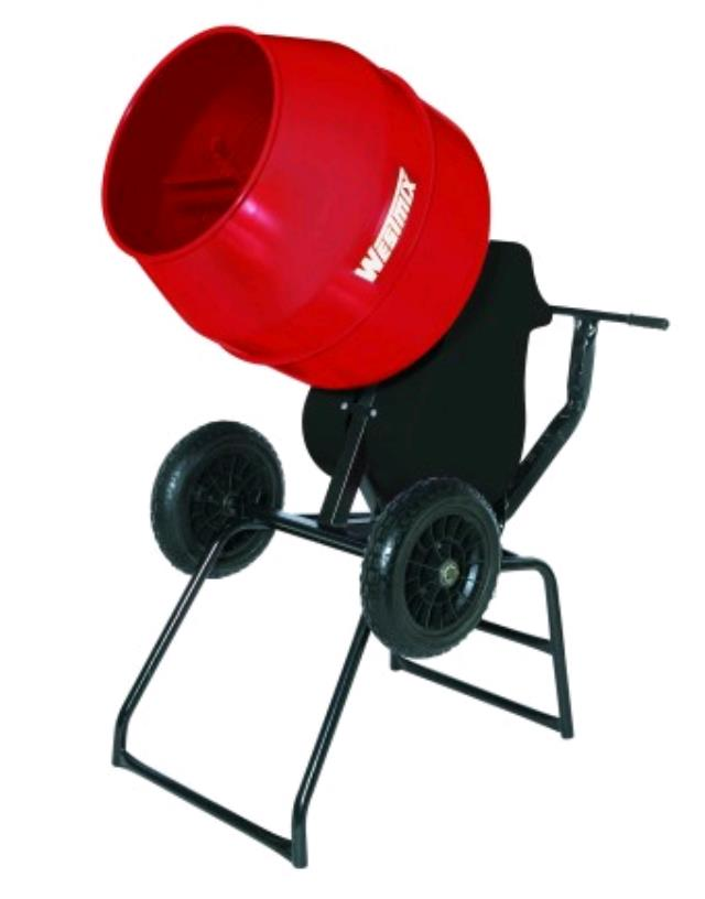 Where to find CEMENT MIXER ELECTRIC in Perth