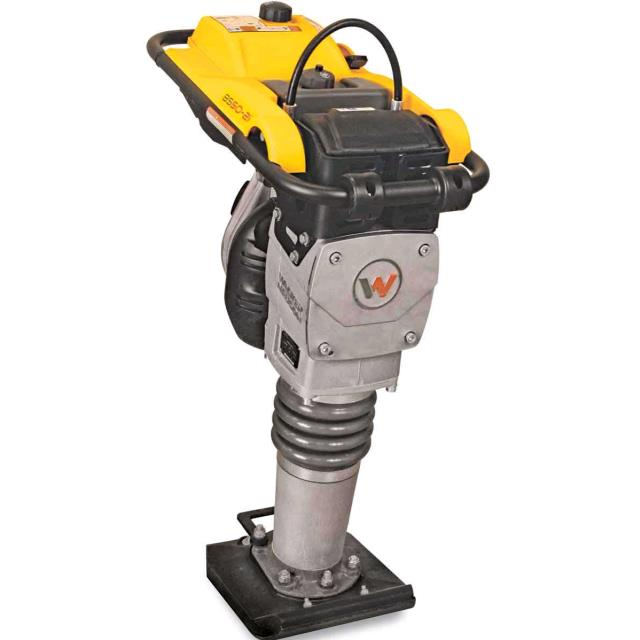Where to find COMPACTOR VERTICAL RAMMER 68KG in Perth