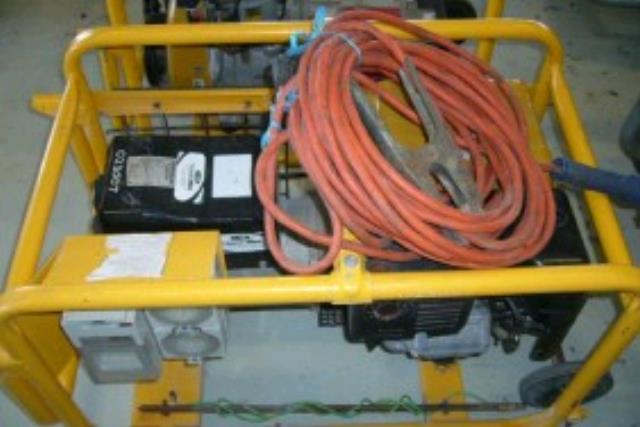 Where to find WELDER PETROL C W LEADS in Perth