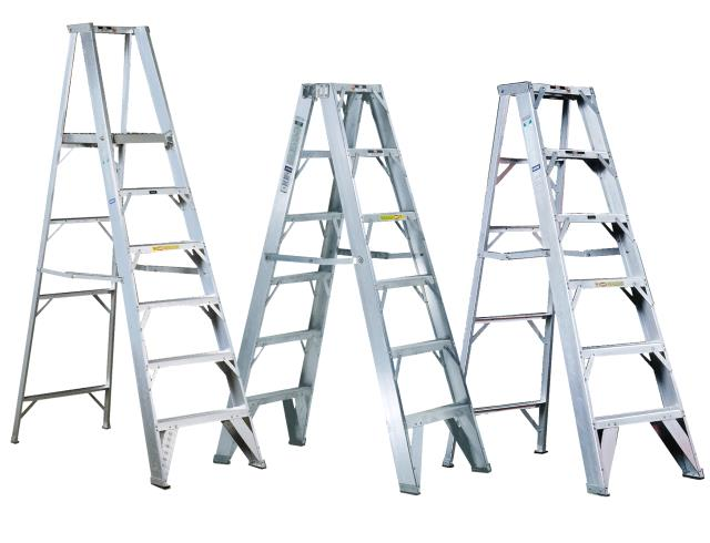 Where to find STEP LADDER 4.8mtr in Perth