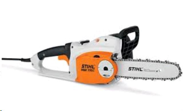Where to find CHAINSAW ELECTRIC in Perth