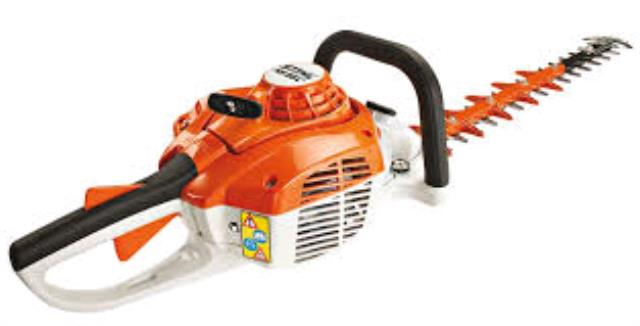 Where to find HEDGE TRIMMER PETROL in Perth