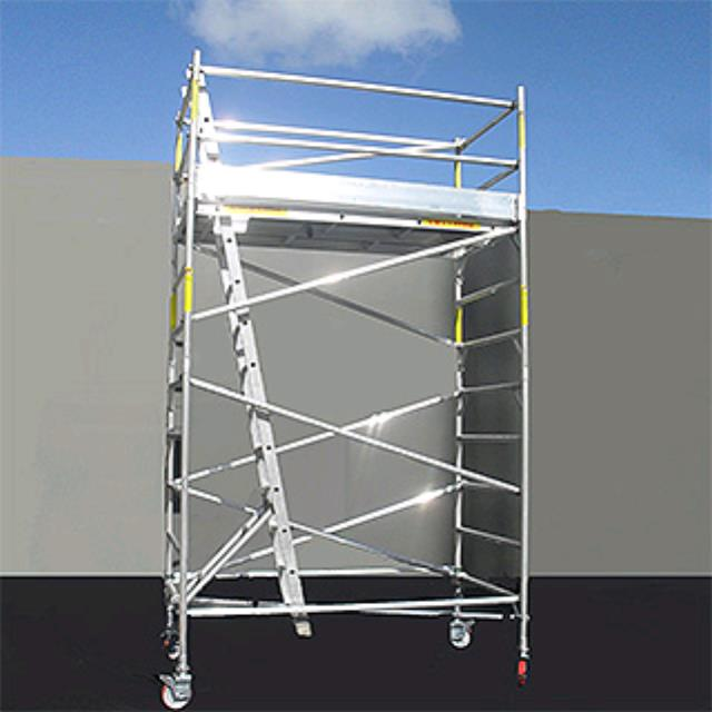 Where to find MOBILE SCAFFOLD KIT 3.6MTR in Perth