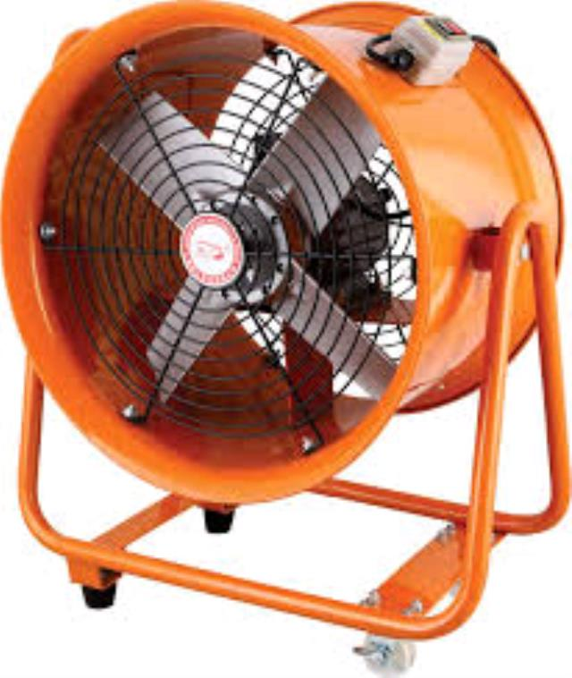 Where to find FAN EXHAUST 450 mm in Perth