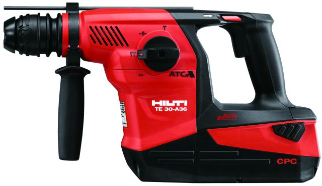Where to find HAMMER DRILL TE30A CORDLESS in Perth