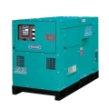 Rental store for GENERATORS 10KVA DIESEL in Perth