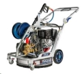 Rental store for WATER BLASTER 4000PSI DUAL ACTION in Perth