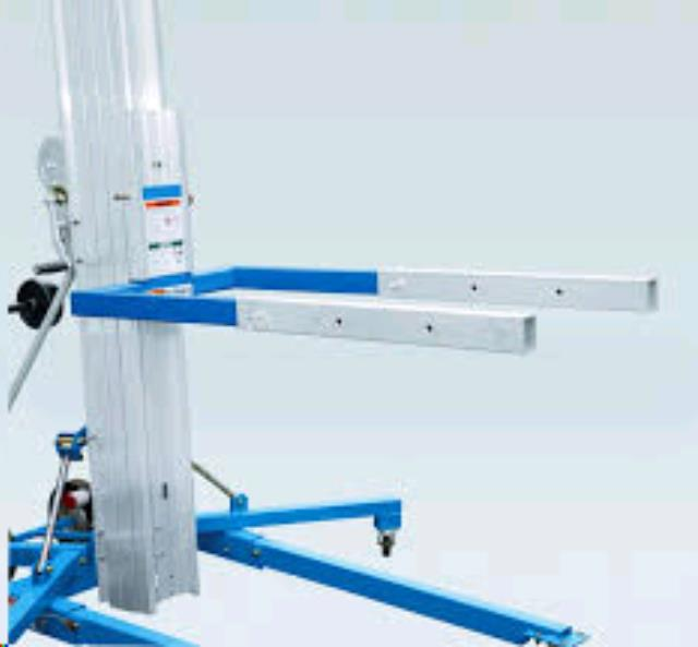 Where to find MATERIAL HOIST FORK EXT SET in Perth