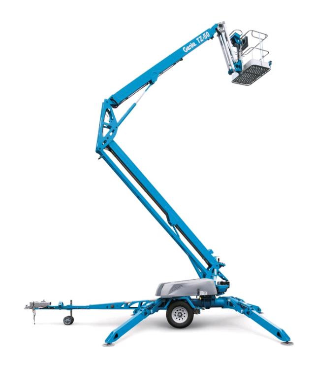 Where to find TRAILER MOUNTED BOOMLIFT 15MTR in Perth