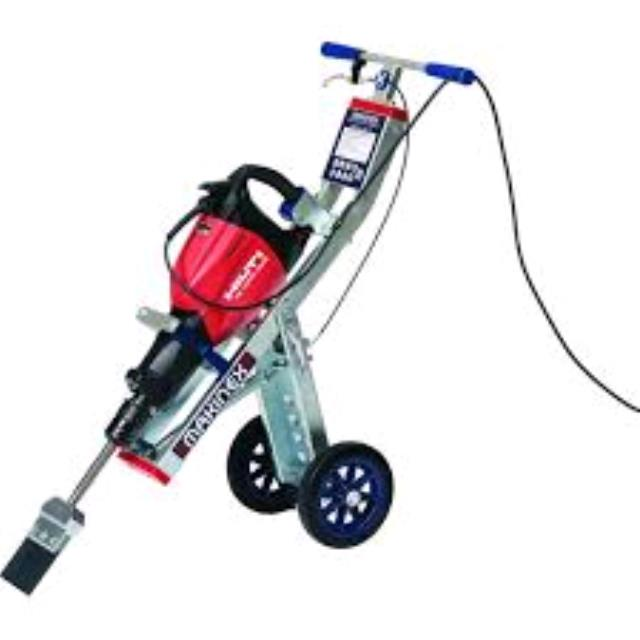 Where to find JACKHAMMER TROLLEY in Perth