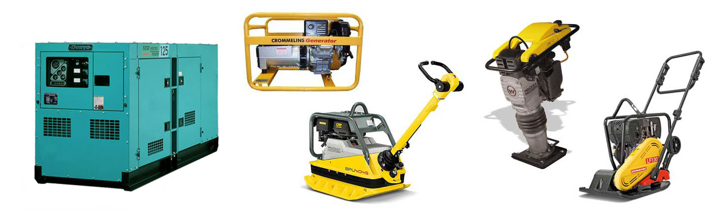 Equipment for hire in Perth, Hamilton Hill, Morley, Maddington, Kenwick, Jandakot, Kelmscott, Armadale, and Wangara WA